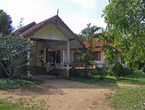 Samui longtern rental house Nick-Nan 2 bedrooms