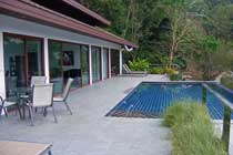 Holiday home, Villa Laurence on Koh Samui